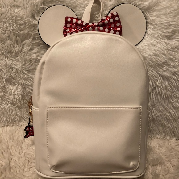 e9d84b47290 Primark Minnie Mouse backpack
